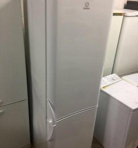 Холодильник 185sm Indesit no-frost. Доставка 700