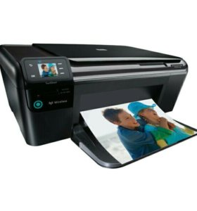 Принтер сканер копир мфу