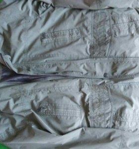 Ветровка мужская, размер 52-54