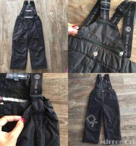 Продам очень качественные детские болоневые штаны