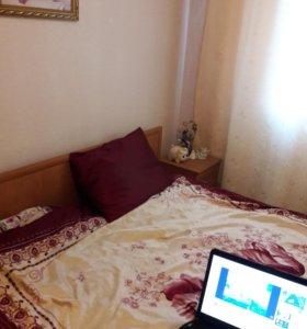 Квартира, 4 комнаты, 79 м²