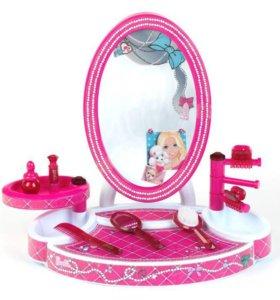 Новая студия красоты Barbie Klein