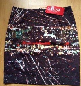 Новая юбка р.46-48