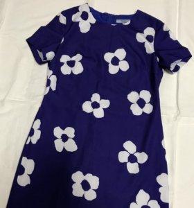 Платье летнее. Размер S