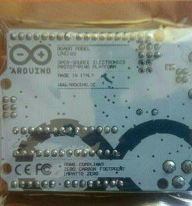 Arduino Uno + кабель