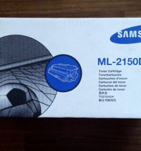 Картридж Samsung ML-2150D8 оригинальный новый