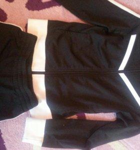 Nike Спортивный костюм для мальчика