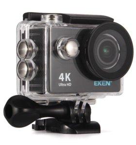 EKEN H9 экшн камера