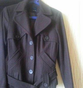 Vero moda пальто женское
