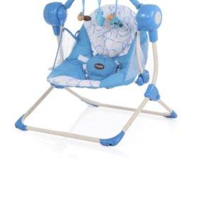 Детское кресло от 0 до 12 кг