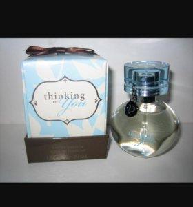 Мери кей думая о тебе парфюмерная вода духи