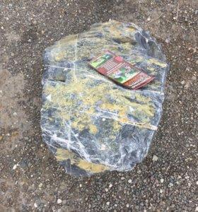 Ландшафтный камень Мрамор