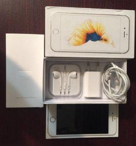 Айфон 6 s на 64 гб