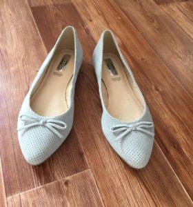Туфли лодочки новые