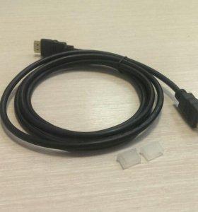 Кабель HDMI-HDMI, новый