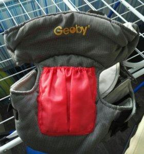 Переноска Geoby