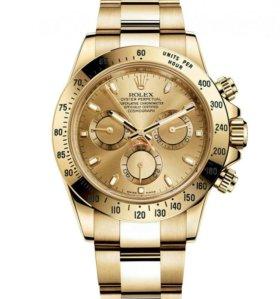 Часы Ролексы