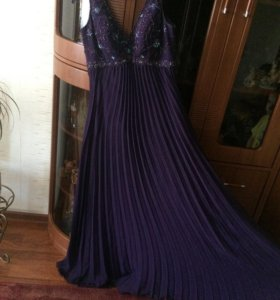 Платье вечернее (46-48)
