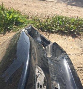 Крышка багажника Kia Rio 2011-2015 III