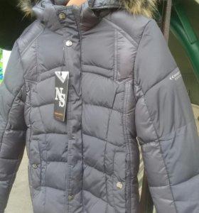 Новая,зимняя куртка