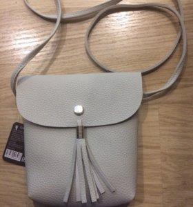 Женская сумочка клатч.