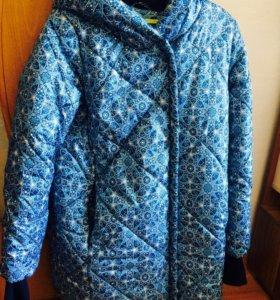 Куртка для беременных новая
