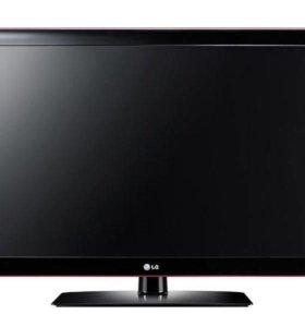 "Продаю телевизор LG 47"""
