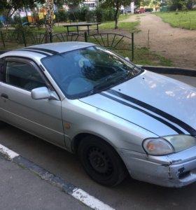 Тойота Цинус (Toyota Cynos)