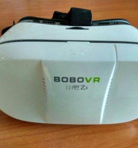 Bobovr Z3+Геймпад
