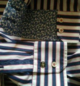 Рубашка Jacques Britt