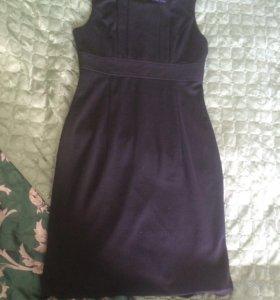 Платье ( школьная форма)
