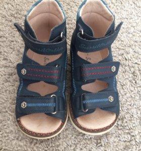 Детская ортопедическая обувь SursilOrtho