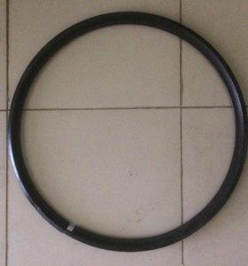 Кольца диска колеса Краз 260