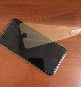 Защитное стекло для IPhone 6 6s 7