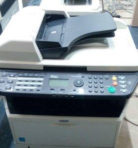 Мфу Kyocera FS-1130MFP