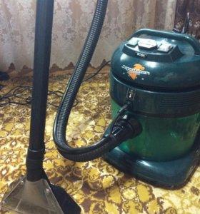 Пылесос Bork с аквафильтром