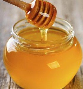 Марийский мед