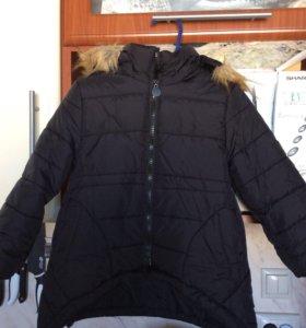 Куртка демисезонная р 92-98
