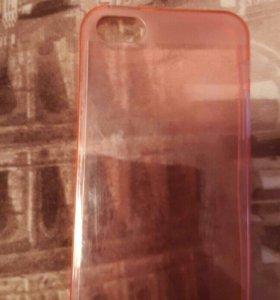 Чехол на iPhone 5,5s,5se