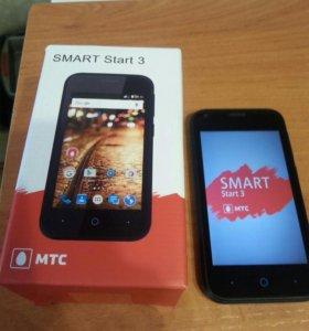 MTS Smart Start 3