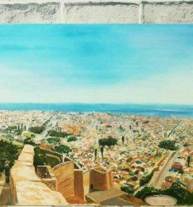 Вечный город Дербент