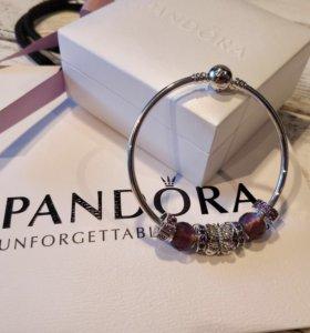 Браслет Пандора Pandora