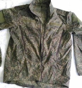 Куртка ветровка военная вкпо