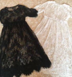 Новые! Платье пеньюар