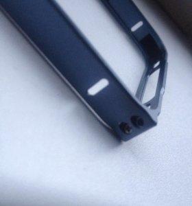 БАМПЕР НА iPhone 4s!