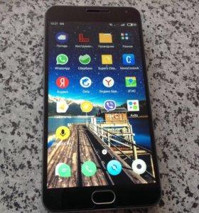 Смартфон Meizu M2 Note 16GB