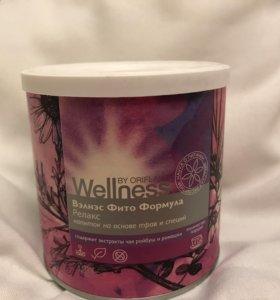 Чай Wellness Relax
