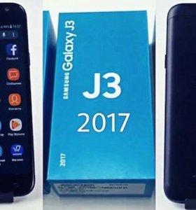 Samsung j3 2017