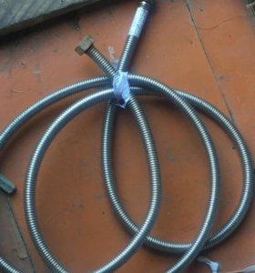 Газовый шланг 3 метра