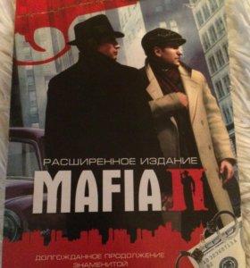 Игра MAFIA II (2)